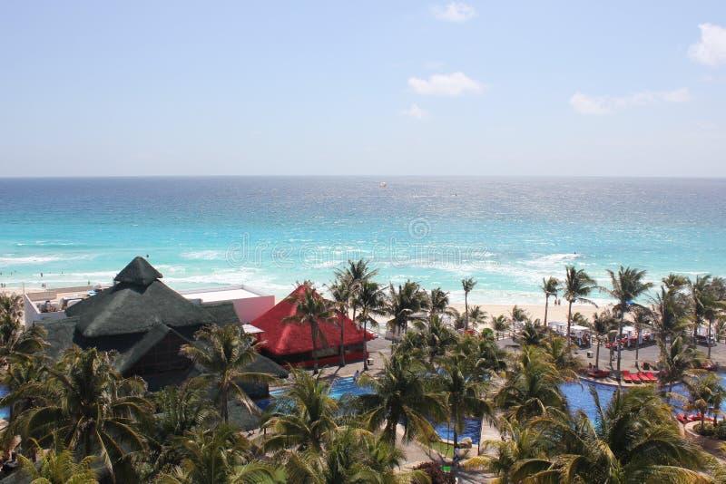 Isla Mujeres royalty-vrije stock afbeeldingen