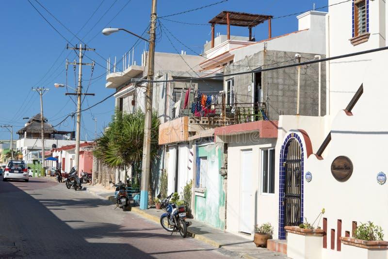 Isla Mujeres, Mexico royalty-vrije stock afbeeldingen