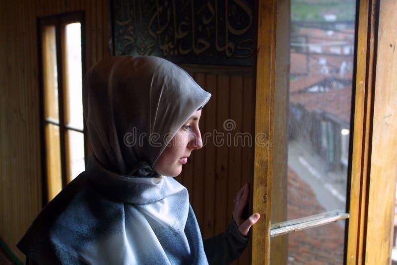 ISLAM IN EUROPA lizenzfreies stockbild