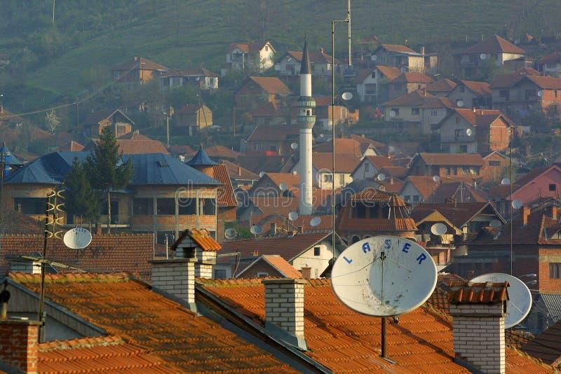 ISLAM IN EUROPA immagini stock