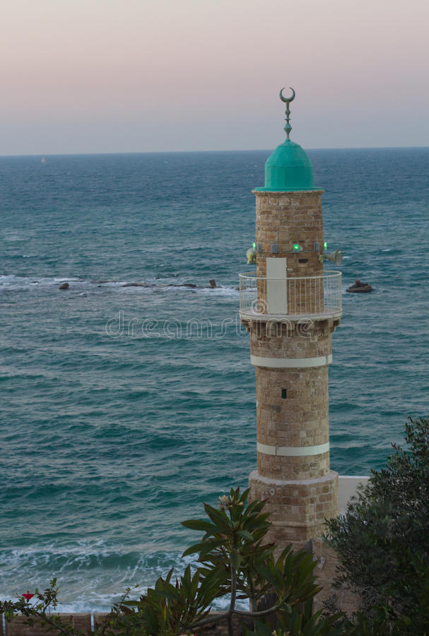 Islam In Israel. Royalty Free Stock Photography