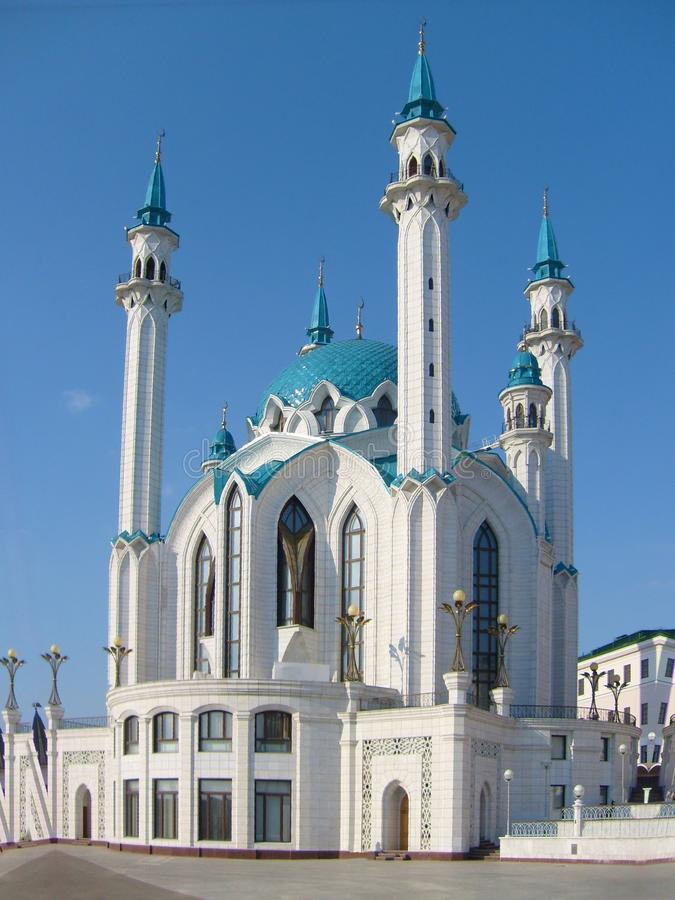 Download Islam mosque stock image. Image of islam, monument, blue - 12426829