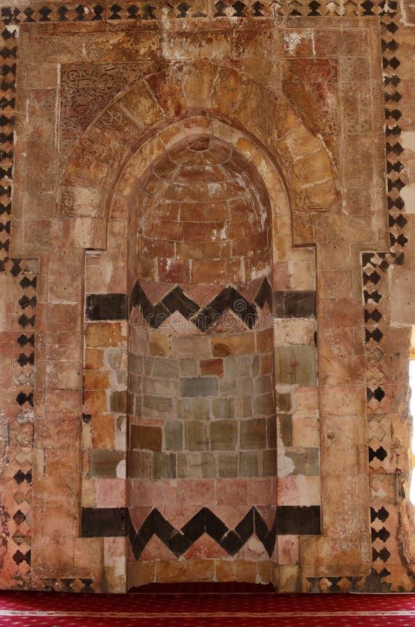 Islam y rezo II foto de archivo