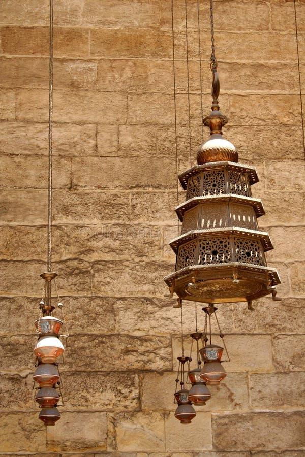 Islamic art stock photography