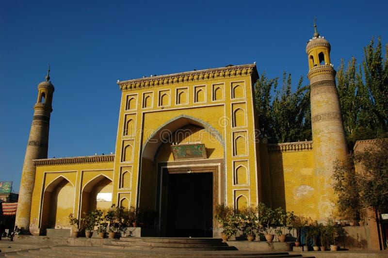 Islamic building stock photos