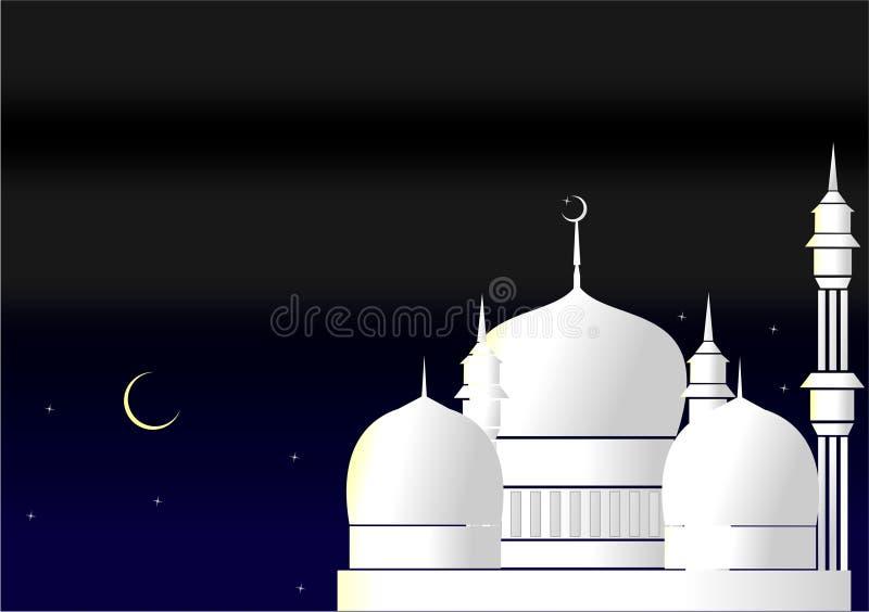 Islamic greeting card stock illustration illustration of islamic download islamic greeting card stock illustration illustration of islamic 27037668 m4hsunfo Choice Image