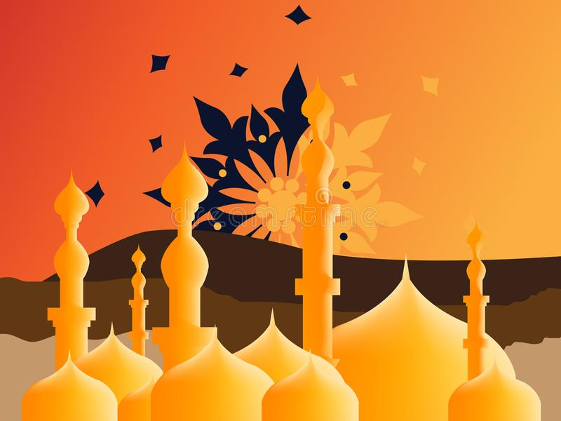 Islamic Illustration