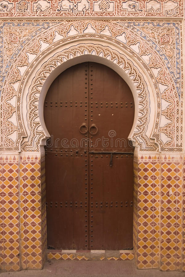 Download Islamic Keyhole Doorway stock photo. Image of symmetrical - 14982776 & Islamic Keyhole Doorway stock photo. Image of symmetrical - 14982776