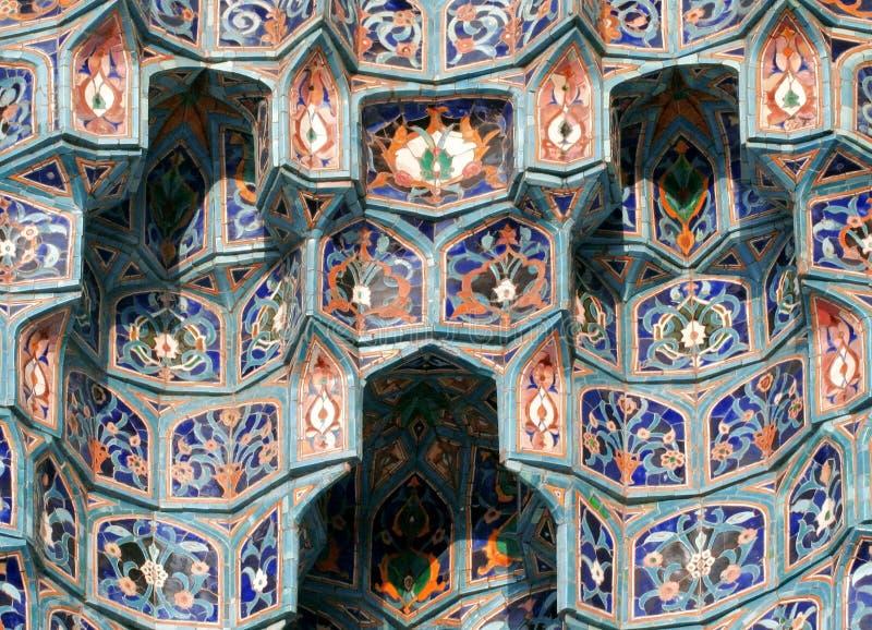 Islamic mosaic-3