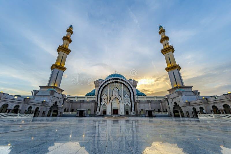 Islamic mosque stock photography