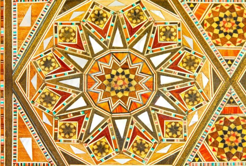Download Islamic Pattern Royalty Free Stock Photo - Image: 11996805