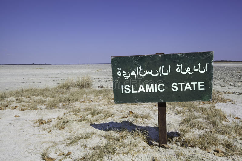 Download Islamic State editorial stock photo. Image of isis, eastern - 45176288