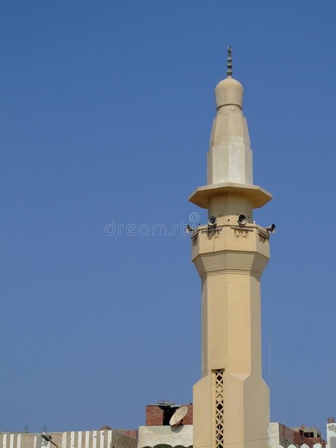 Islamische Moschee 03 lizenzfreie stockfotos