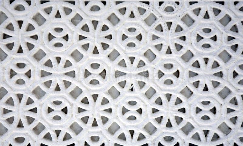 islamisk b-design royaltyfria foton