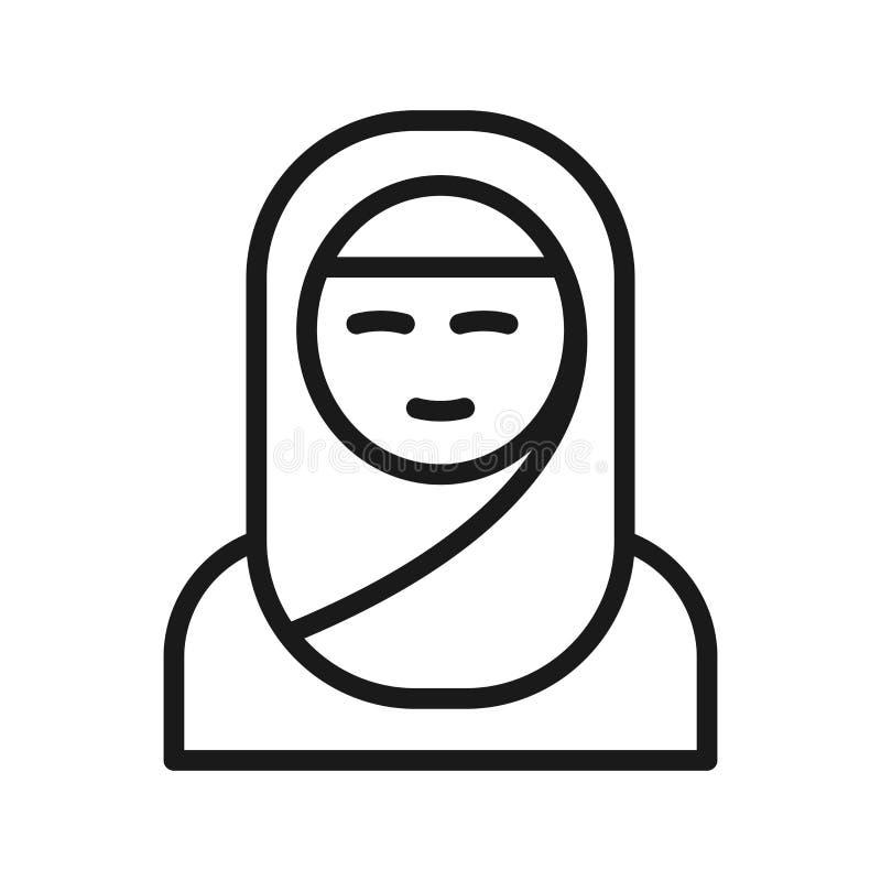 islamiskt royaltyfri illustrationer