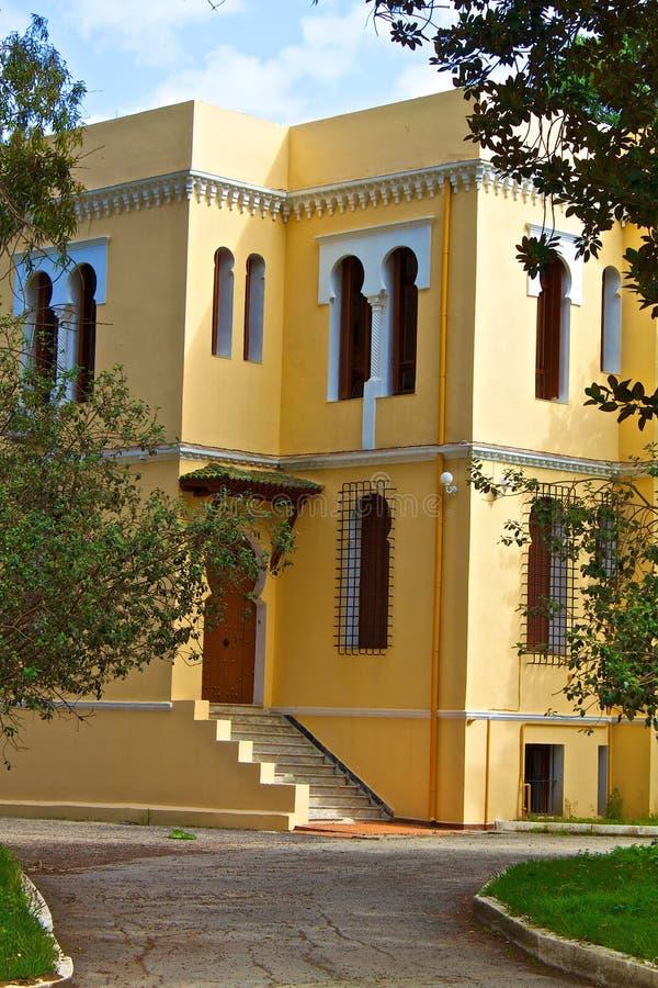 Algiers stock foto's