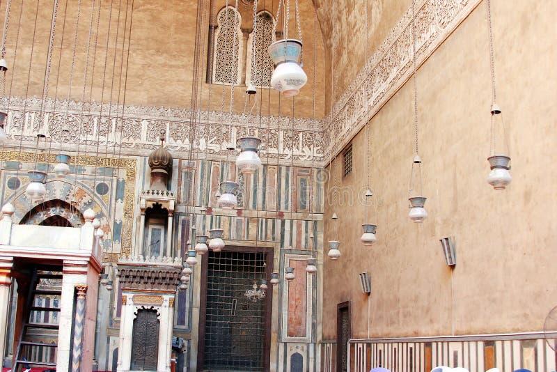 Islamitische lantaarn royalty-vrije stock fotografie