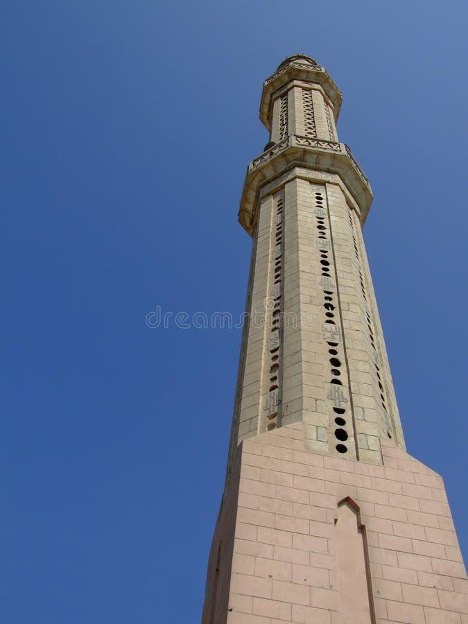 Islamitische moskee 04 royalty-vrije stock afbeeldingen