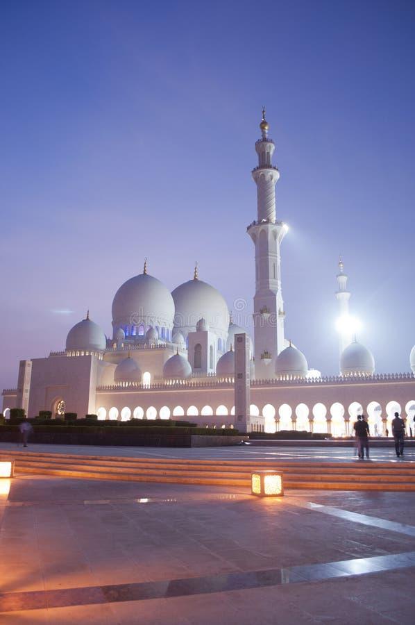 islamscy sztuka meczety zdjęcie royalty free