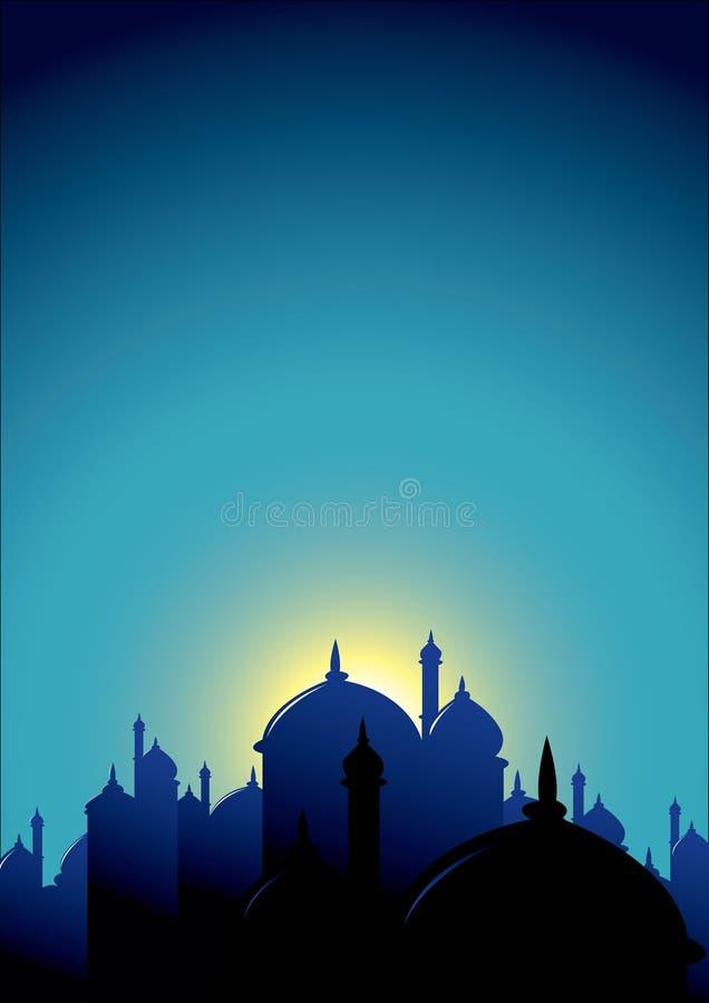 islamski ilustracji