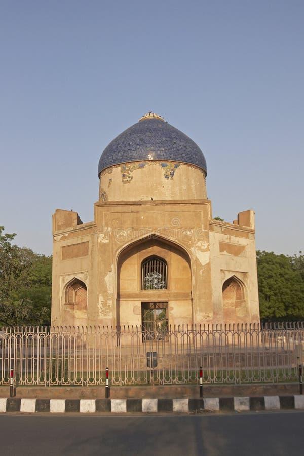 islamski grobowiec fotografia royalty free