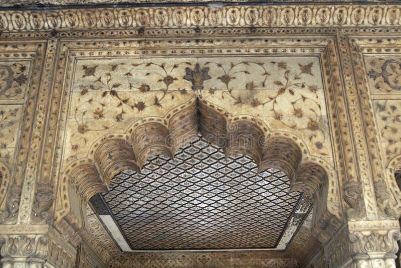 islamski historyczne pałacu. fotografia royalty free
