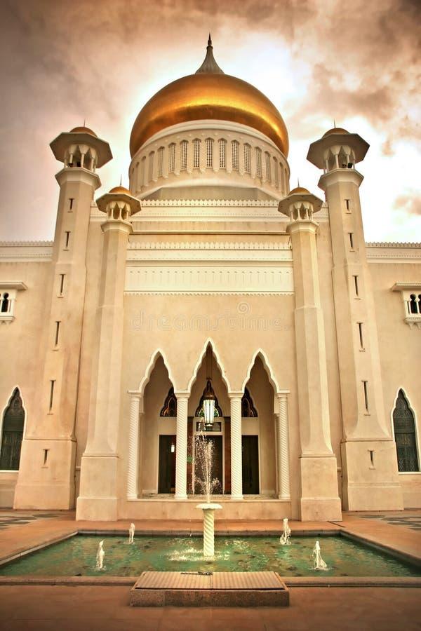 islamski meczet obrazy stock