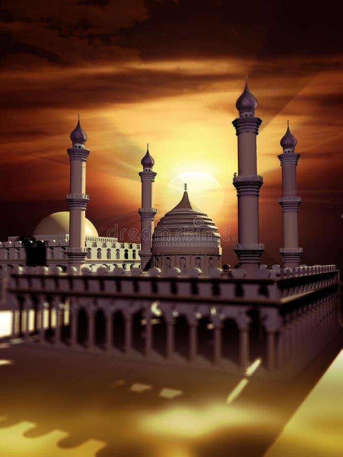 islamski meczetu