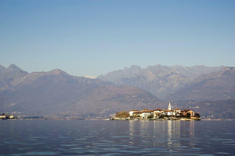 Download Island stock image. Image of maggiore, magiore, landscape - 23594251