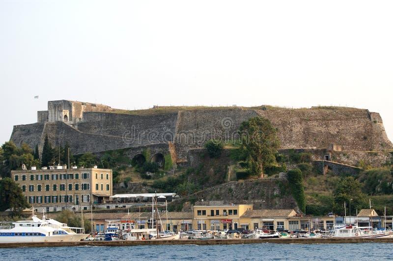 Download Island Corfu, Ionian Sea, Greece Royalty Free Stock Image - Image: 12113526