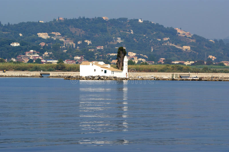 Download Island Corfu, Ionian Sea, Greece Stock Images - Image: 12114084