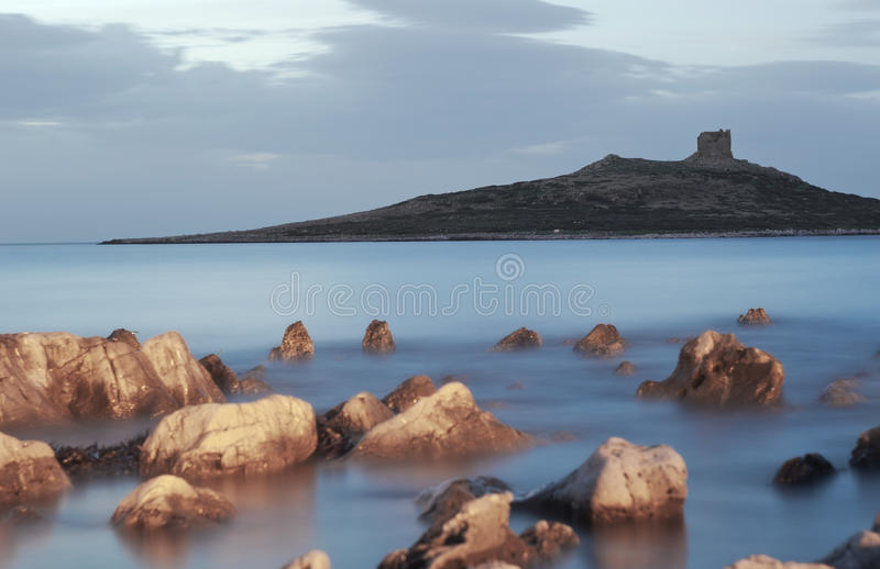 Download Island Of Females. Isola Delle Femmine Stock Image - Image: 28101033