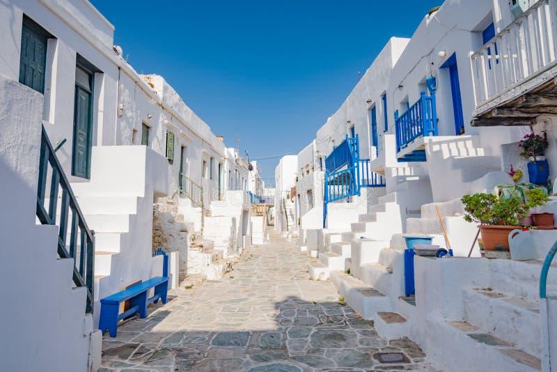 FOLEGANDROS ISLAND, GREECE. ISLAND OF FOLEGANDROS, CYCLADES ISLANDS - GREECE royalty free stock images