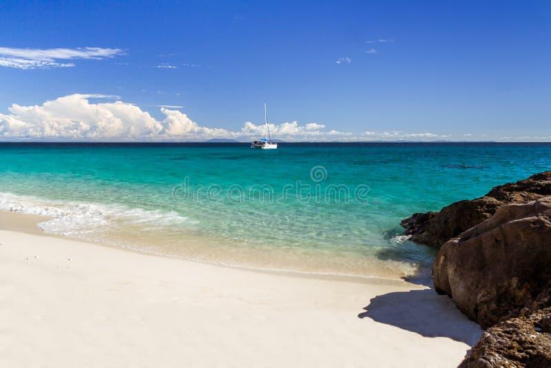island maldivian arkivfoto