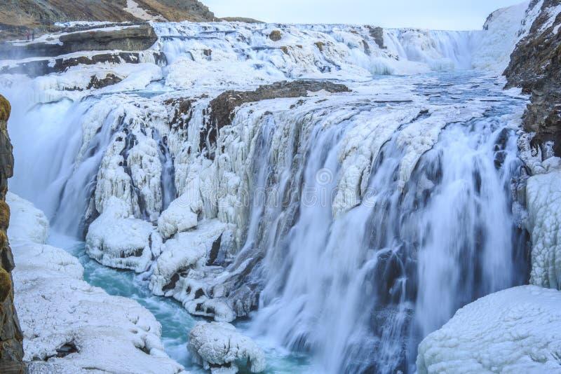 Island natur royaltyfria bilder