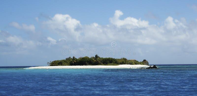 Island paradise royalty free stock images