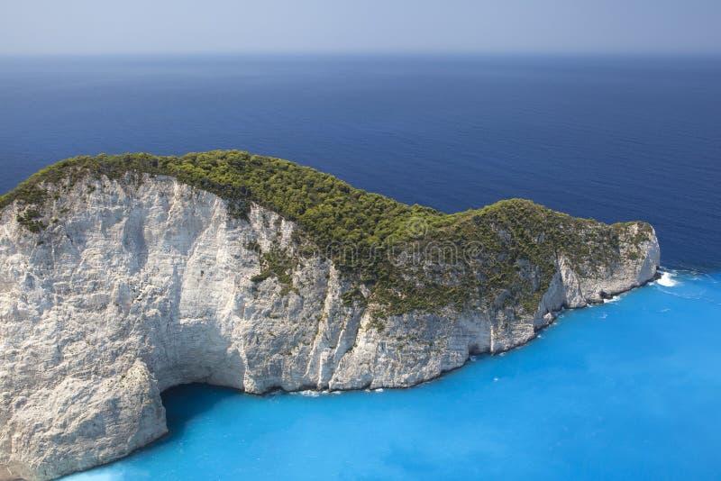 Download Island Paradise. Ionic Sea Of Greece Zakynthos Stock Photo - Image: 26576494