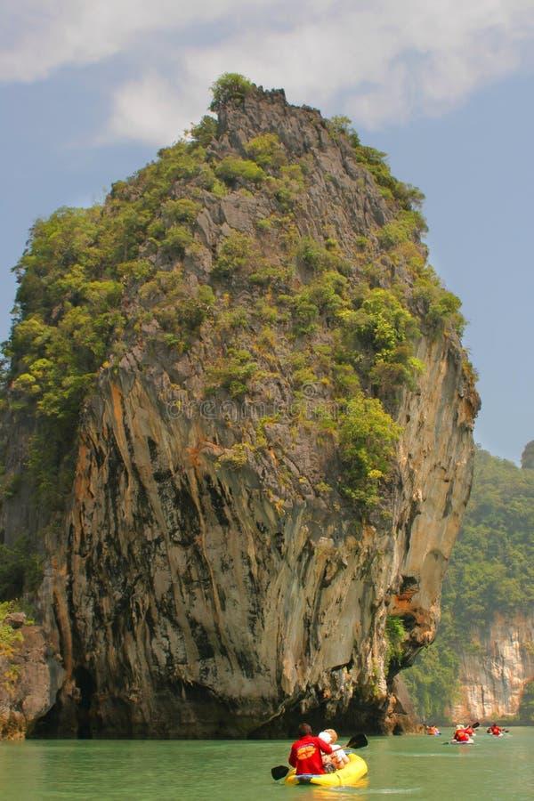 Download Island, Phang Nga, Thailand Stock Photo - Image: 2207244