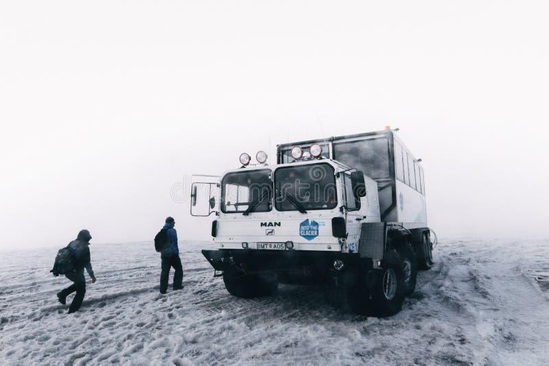 Island regler: Is arkivbild
