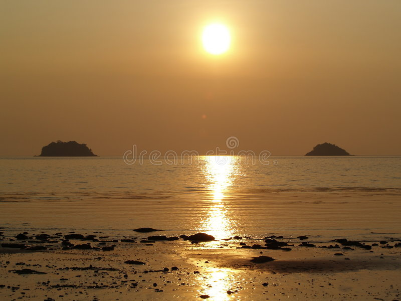 Download Island In The Sun Stock Photos - Image: 517603