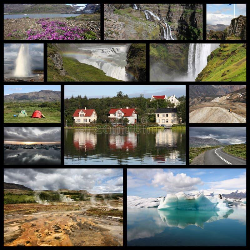 Islande photos libres de droits