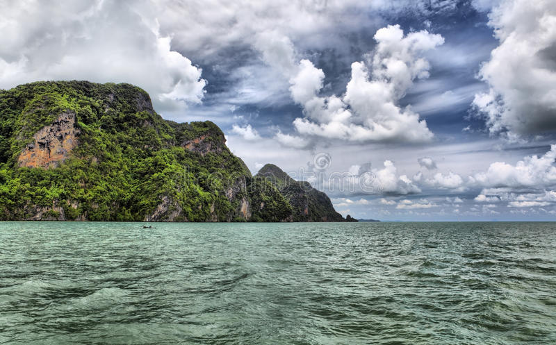 Download Islands In Andaman Sea Royalty Free Stock Photo - Image: 16420085