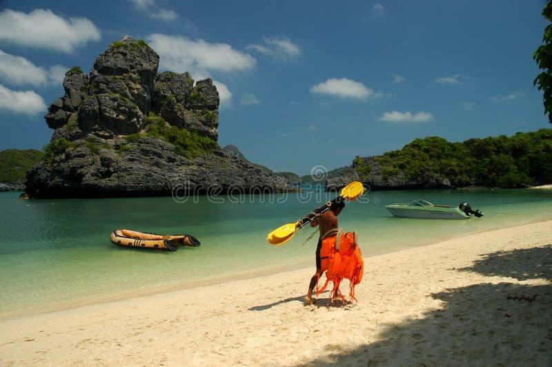 Islands2 image libre de droits