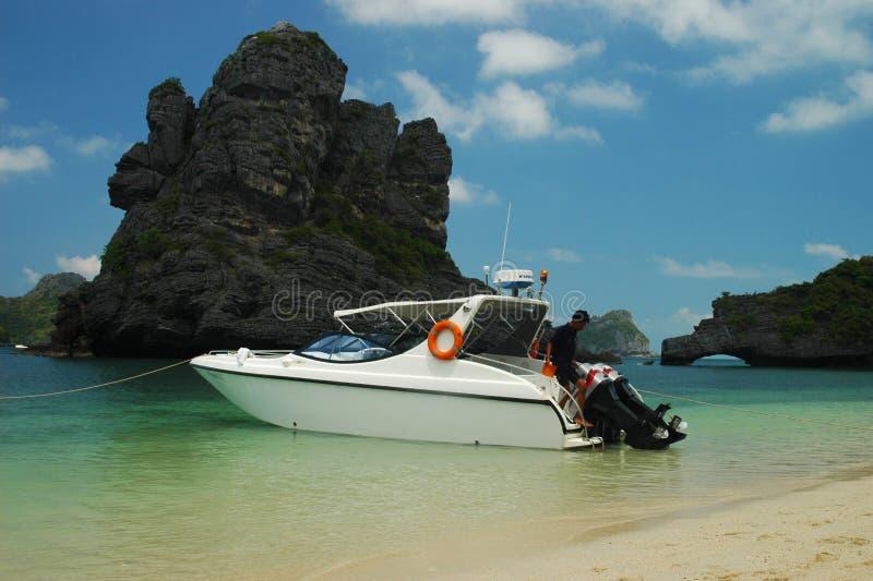 Islands4 lizenzfreies stockfoto