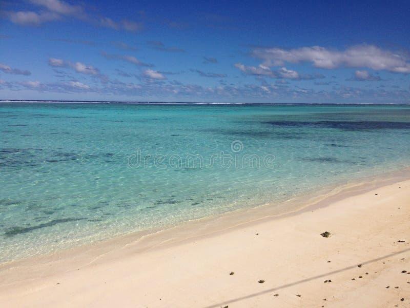 Islas Cook fotografía de archivo