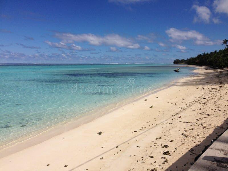 Islas Cook fotos de archivo libres de regalías
