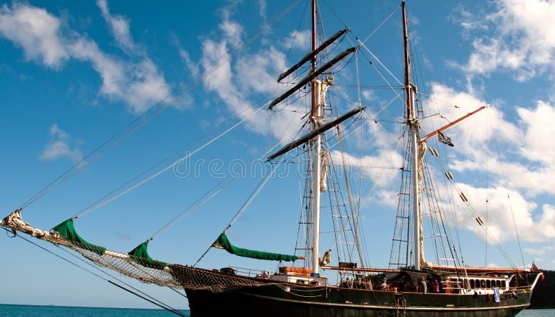 Islas de Whitsunday fotos de archivo