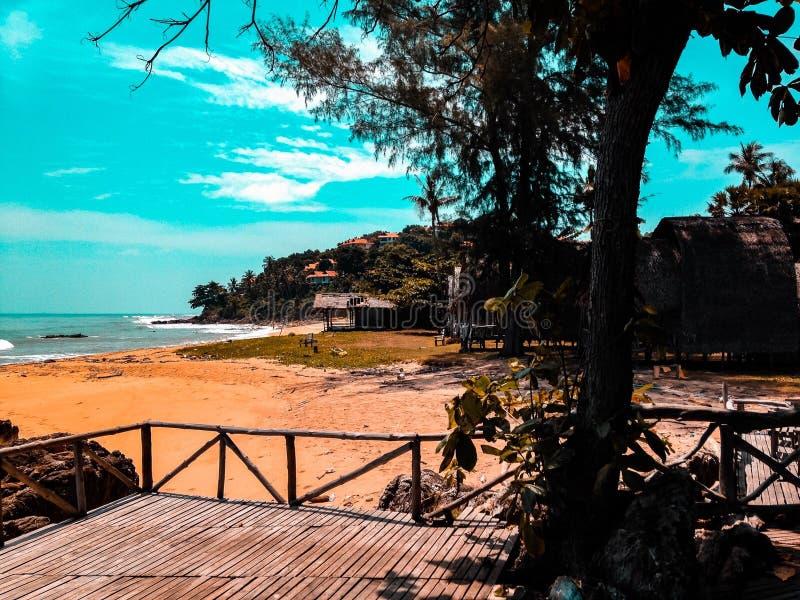 Islas Tailandia de Phi Phi fotografía de archivo libre de regalías