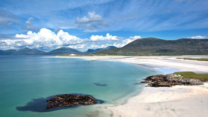 Isle of Harris royalty free stock images