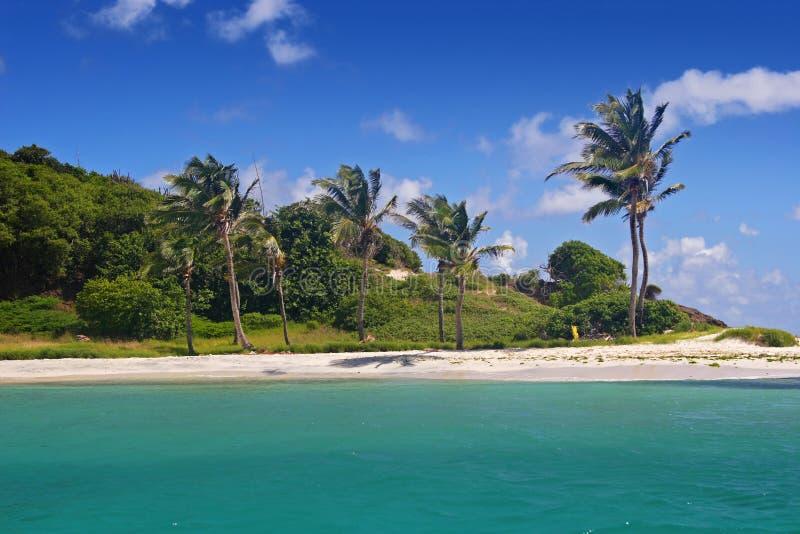 Isletas de Trinidad y Tobago imágenes de archivo libres de regalías